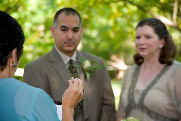 Pearl - Perales Wedding