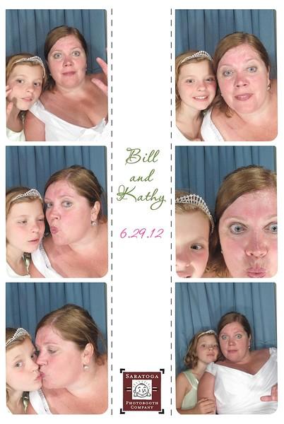 Kathy & Bill