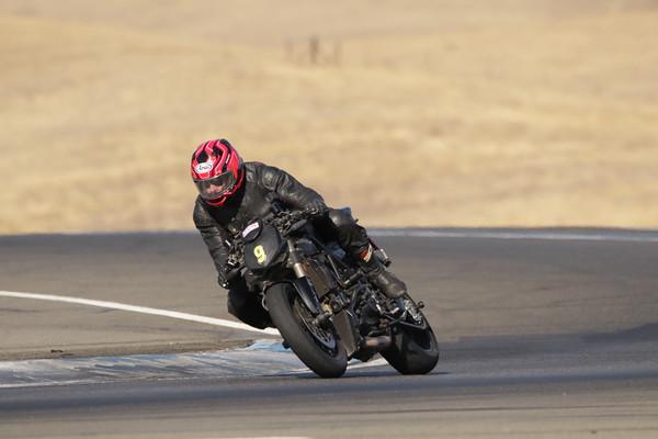 9 Ducati