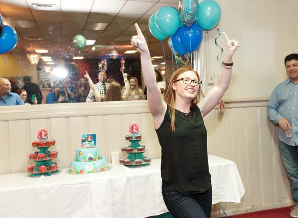 Maryellen's Birthday