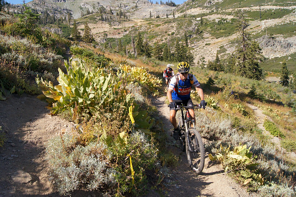 2011-09-24 - Western States Trail