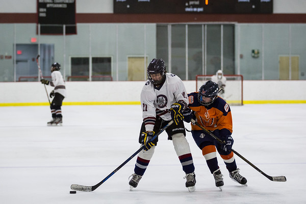 Kent & Northwestern Youth Hockey