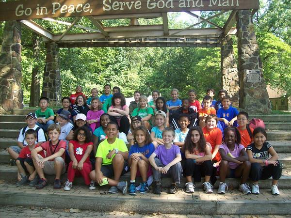Forest Ridge - Pioneer Heritage (River)
