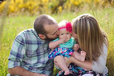Addie  6 month mini