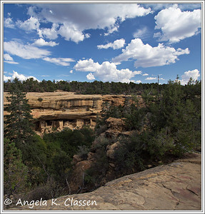 Native American Ruins/Art
