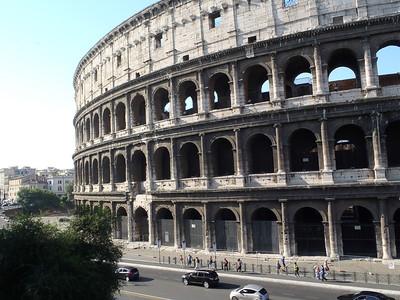 Italy day 5 Forum