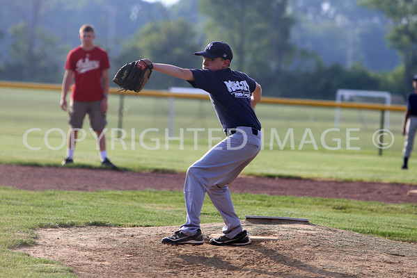 20140616 Yankees vs Angels