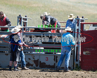 Writing On Stone Rodeo 2016