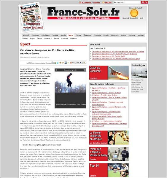 Pierre Vaultier_francesoir_2010_02_05.jpg