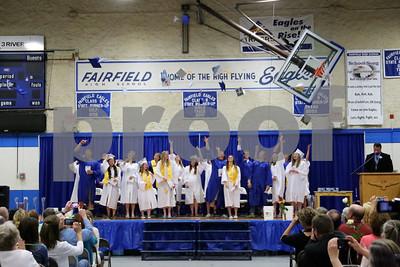 2016 FHS Graduation
