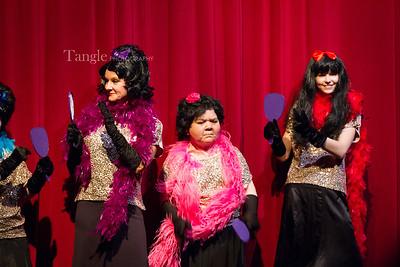 Waukesha Civic Theatre - Emperor's New Tuxedo