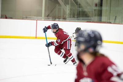 1/11/20: Girls' Varsity Hockey v Westminster