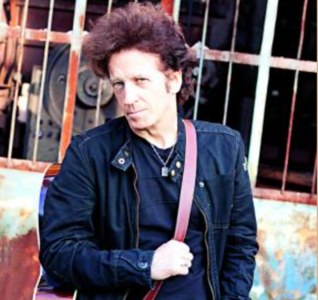 WILLIE NILE IS OUT OF LOCKDOWN AND CAN'T STAND STILL