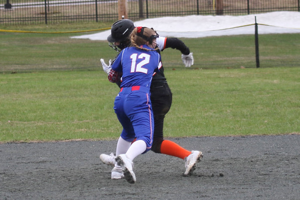 Softball vs. Kimball Union Academy | May 1