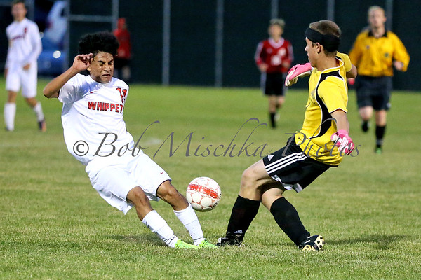 09/07/17 WHS vs Edgerton