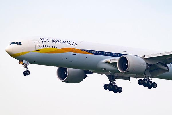 VT-JEM - Boeing 777-35R/ER