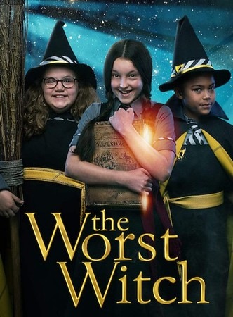 THE WORST WITCH (CBBC) 2019