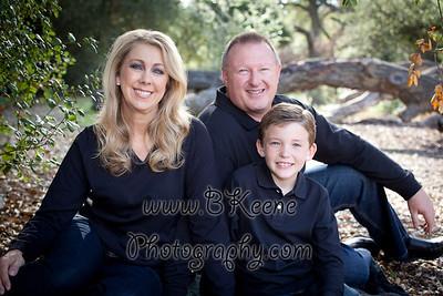 Long Family 2011