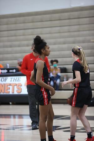 Girls Basketball vs. Beech Grove (12/19/2020)