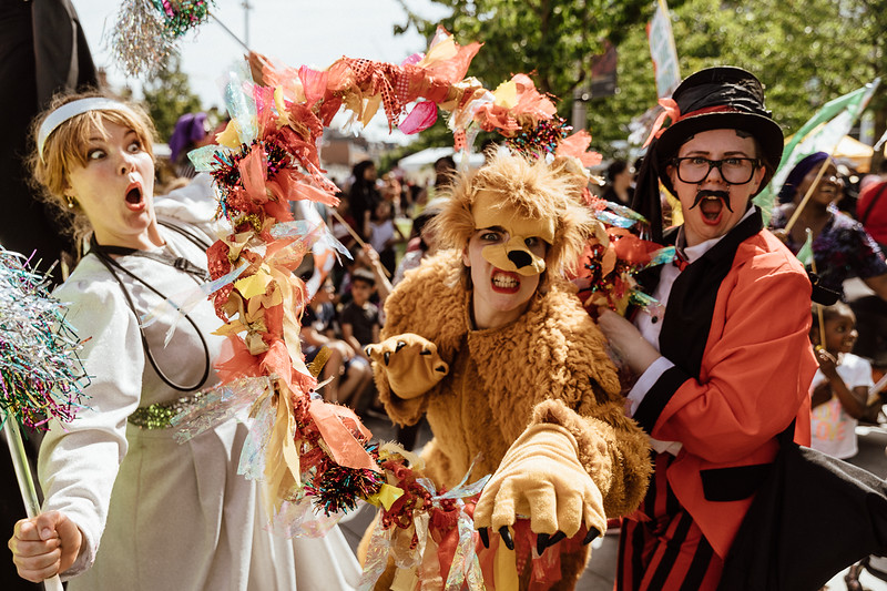 389_Parrabbola Woolwich Summer Parade by Greg Goodale.jpg
