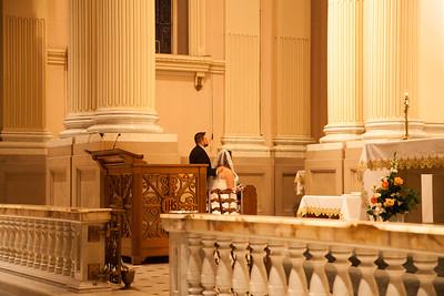 Jeff & Nicole Ceremony and Reception