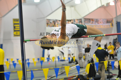 High Jump - 2013 Silverston Invitational