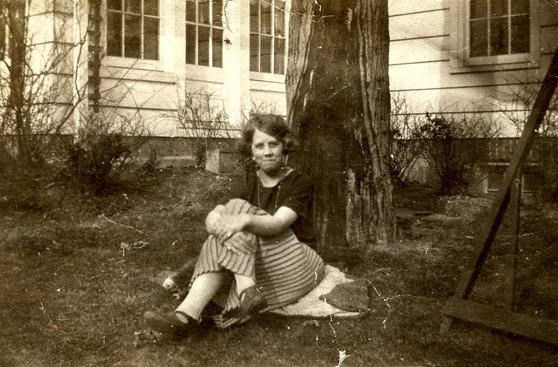 Ella Louise Anderson, age 19