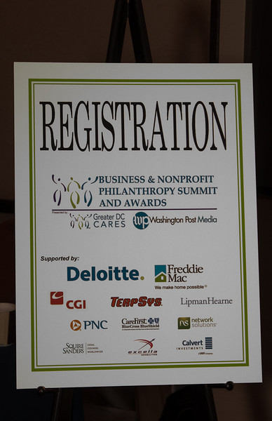 Philanthropy Summit Awards