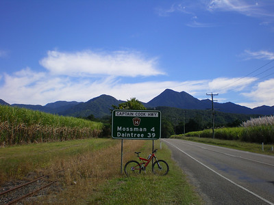 Cairns to Cape York Ride for MS