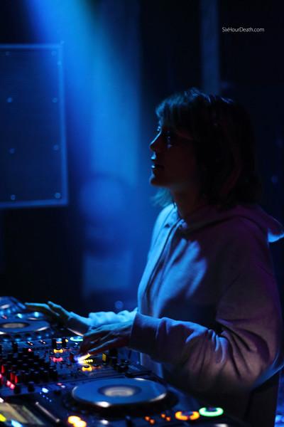 Francesca Lombardo @ Denver, CO