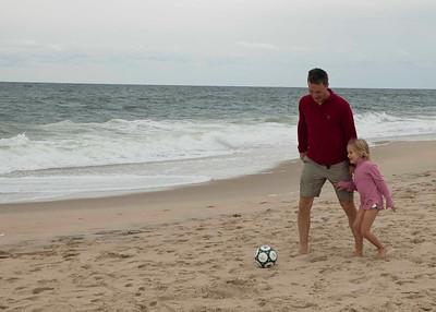 September Beach Weekend 2011