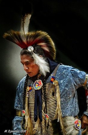 Choctaw Pow Wow 2018 -II