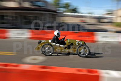 Heat 2 - 2016 Grand Prix of Scottsdale