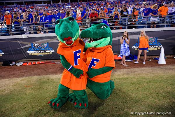 Florida Gators vs Georgia Bulldogs Super Gallery 10-29-2016