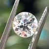 .80ct Old European Cut Diamond, GIA H 2
