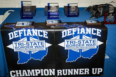 DHS Wrestling 12-30-2016