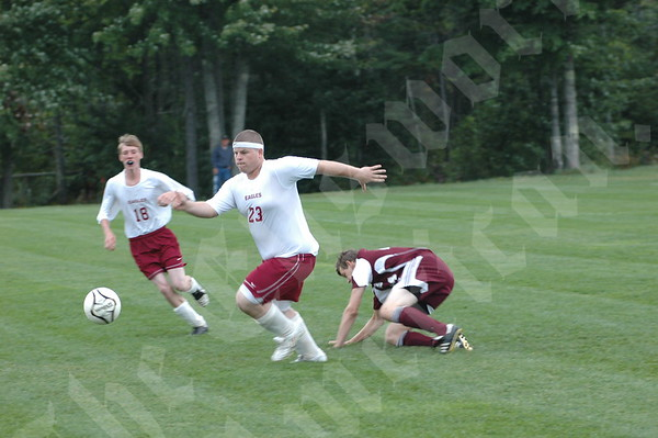 Ellsworth Vs. GSA: September 12, 2008