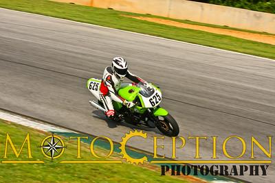 Race 17A - LWT SB, DSS