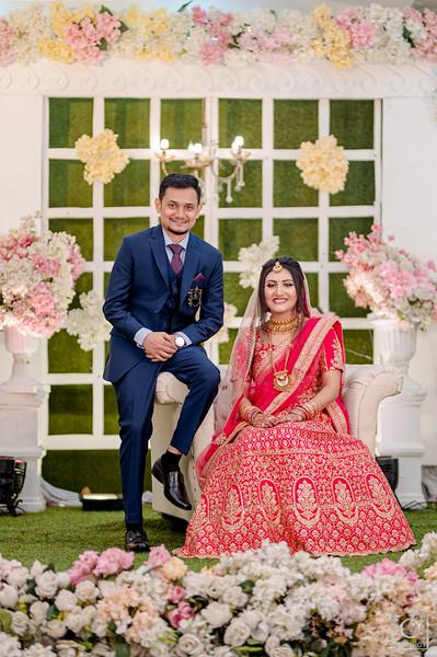 Touhid & Mim Wedding