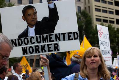 9-12-09 March on Washington