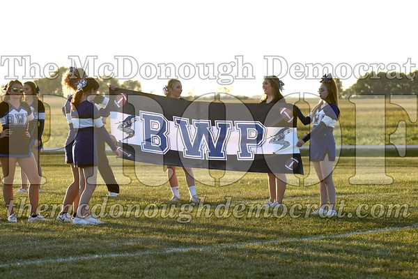 HS B Fb V BWP vs Havana 09-08-17