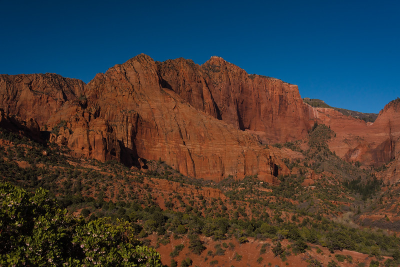 Paria Point, Kolob Canyon, Utah