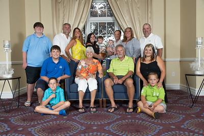 Anthony Family