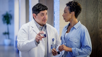 24-Hospital Pharmacist Patient
