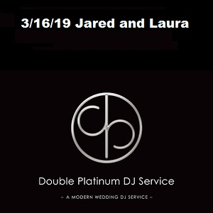 3/16/19  Jared and Laura