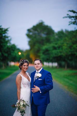 Trish and Kyle's Wedding Photos 2