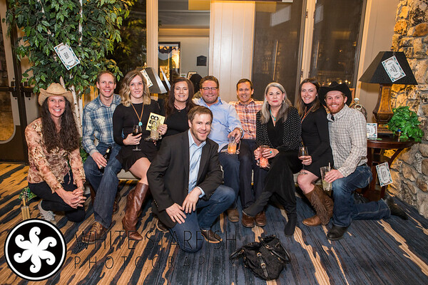 2018 Habitat for Humanity Carpenter's Ball - Park Hyatt Beaver Creek