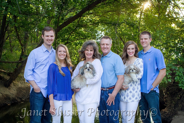 My Family 7-7-16