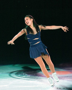 Michelle Kwan - 2006