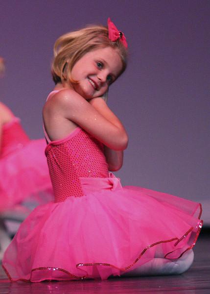 2009 Recital - My Heart Does A Little Dance/Friendship Lullaby